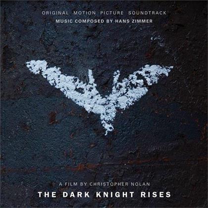 Hans Zimmer & James Newton Howard - Batman - Dark Knight Rises - OST