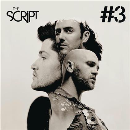 The Script - 3