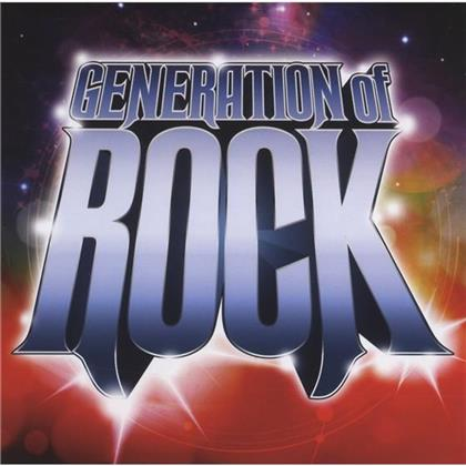Generation Of Rock