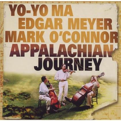 Yo-Yo Ma & --- - Appalachian Journey