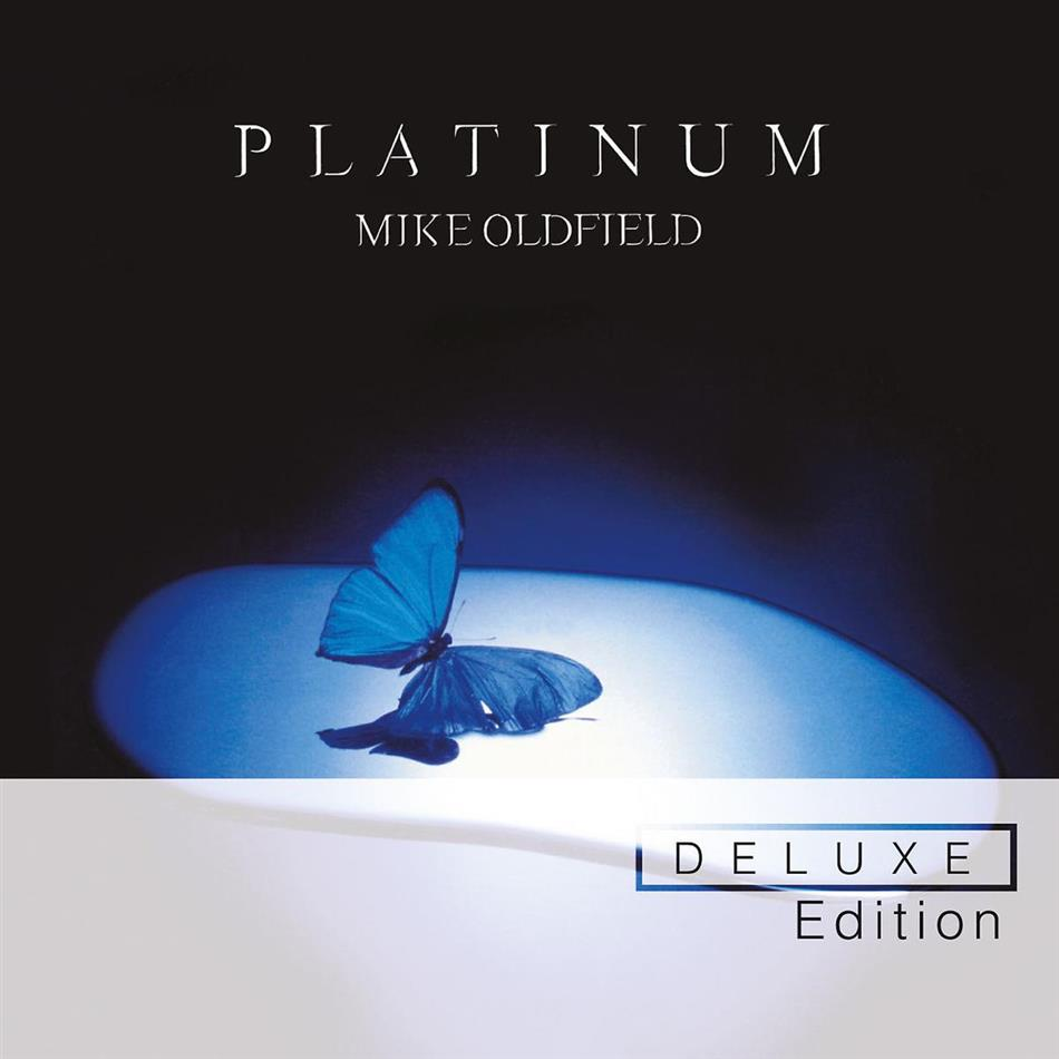 Mike Oldfield - Platinum (Deluxe Edition, 2 CDs)