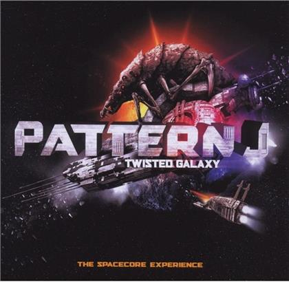 Pattern J - Twisted Galaxy (Remastered)