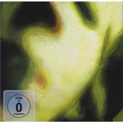 The Smashing Pumpkins - Pisces Iscariot (Deluxe Edition, 2 CDs + DVD)