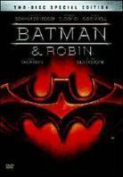 Batman & Robin (1997) (Special Edition, 2 DVDs)