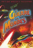 La guerre des mondes (1953) (Special Edition, 2 DVDs)