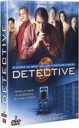 Détective (2005) (Deluxe Edition, 2 DVDs)