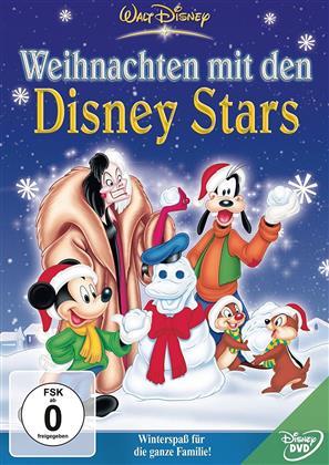 Weihnachten mit den Disney Stars - Disney Christmas favorites