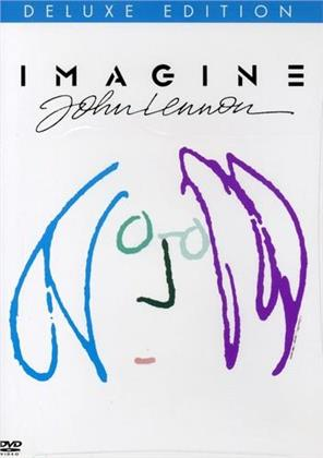 Imagine: John Lennon (2005) (Deluxe Edition, 2 DVD)