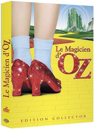 Le magicien d'Oz (1939) (Édition Collector, 2 DVD)