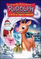 Rudolph el reno de la nariz roja - La isla de los Juguetes Inadaptados (1998)