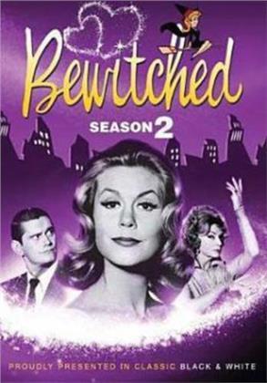Bewitched - Season 2 (n/b, 3 DVD)