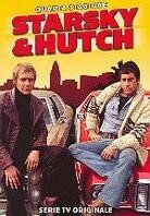 Starsky & Hutch - Stagione 4 (5 DVDs)