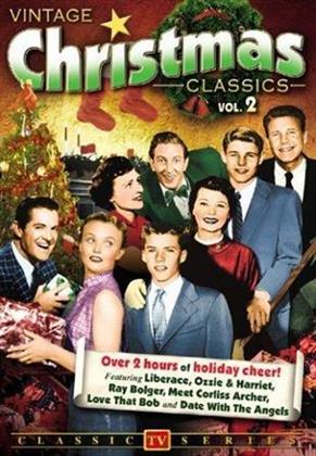 Christmas Classics - Vol. 2