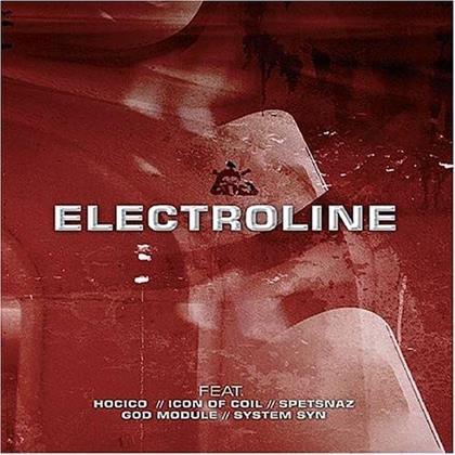 Various Artists - Electroline