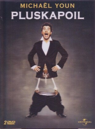 Michaël Youn - Pluskapoil (Collector's Edition, 2 DVDs)