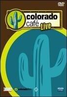 Colorado Café - Live - Stagione 1
