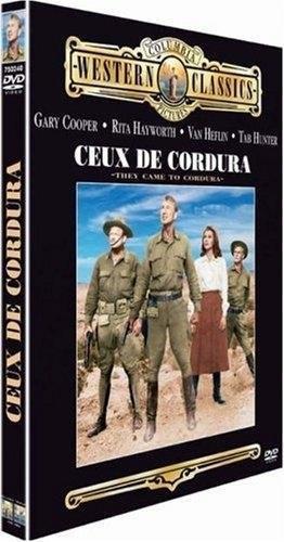 Ceux du Cordura (1959)