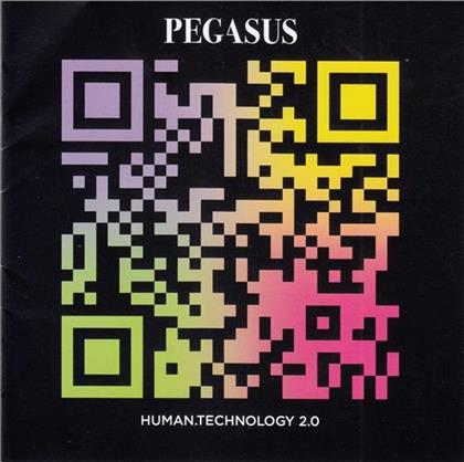 Pegasus (CH) - Human.Technology 2.0