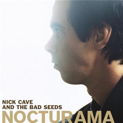Nick Cave & The Bad Seeds - Nocturama (Versione Rimasterizzata, CD + DVD)