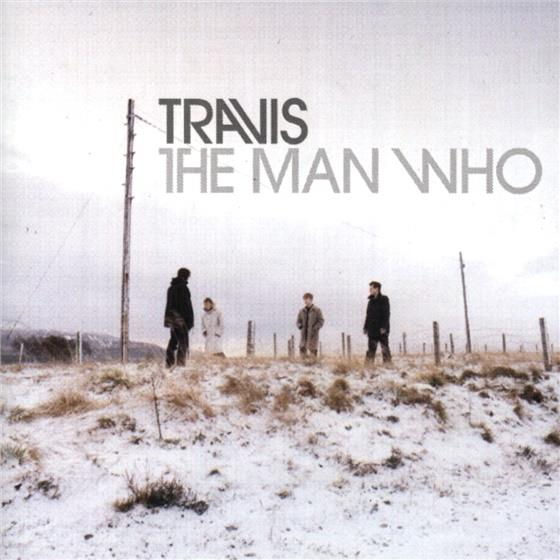 Travis - Man Who (Neuauflage)