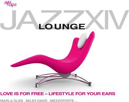 Jazz Lounge - Various 14