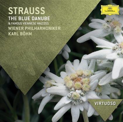 Johann Strauss & Karl Böhm - Blue Danube