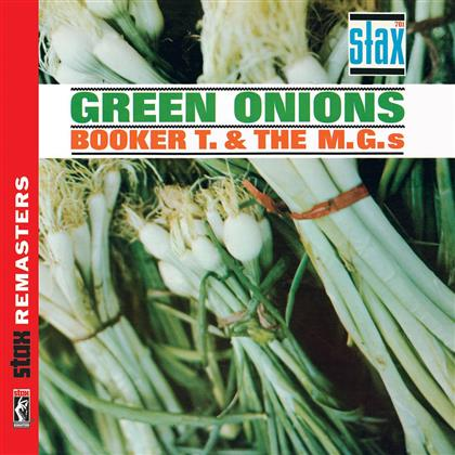 Booker T & The MG's - Green Onions (Remastered)