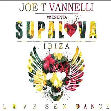 Supalova Club - Ibiza - By Joe T. Vanelli (Remastered)