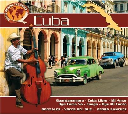 Cuba - Music Around The World - Various