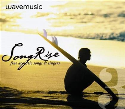 Songrise - Vol. 3