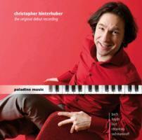 Christopher Hinterhuber - Debut Recording
