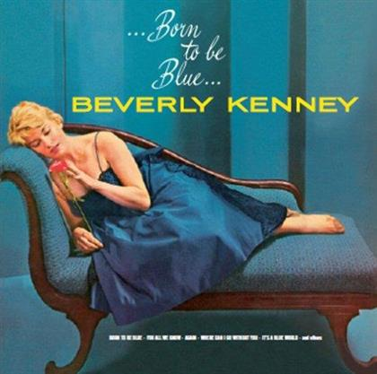 Beverly Kenney - Born To Be Blue - 24Bit (Japan Edition, Remastered)