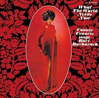 Connie Francis - Sings Burt Bacharach - 24Bit (Remastered)