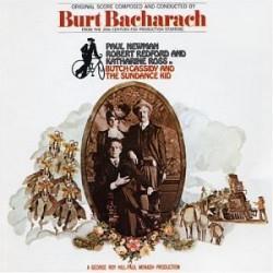 Burt Bacharach - Butch Cassidy & Sundance Kid - OST (CD)