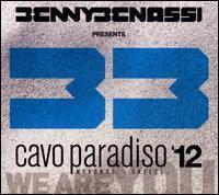 Benny Benassi - Presents Cavo Paradiso 12 (2 CDs)