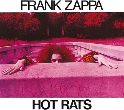 Frank Zappa - Hot Rats (New Version)