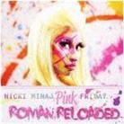 Nicki Minaj - Pink Friday: Roman Reloaded (Limited Edition)