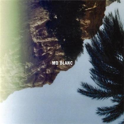 Mo Blanc - ---