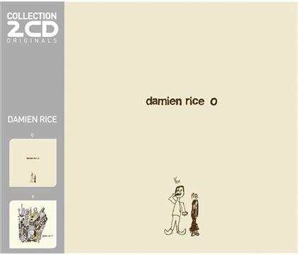 Damien Rice - 9/O (2 CDs)
