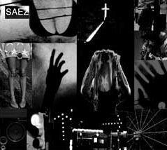 Saez - Messina (3 CDs)