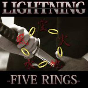 Lightning - Five Rings