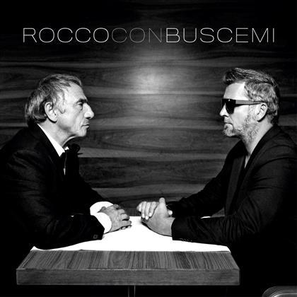 Rocco Granata & Buscemi - Rocco Con Buscemi