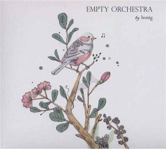 Honig - Empty Orchestra