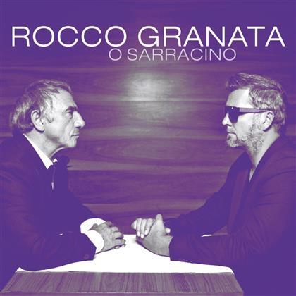 Rocco Granata - O Sarracino
