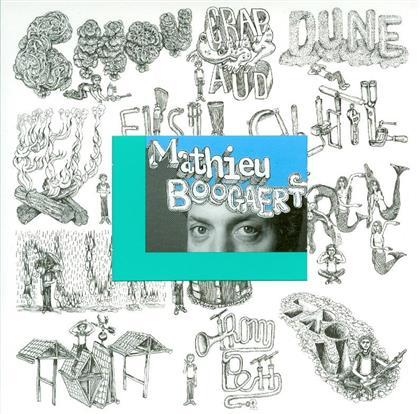 Mathieu Boogaerts - ---