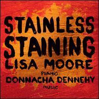 Lisa Moore - Stainless Staining - Mini Album