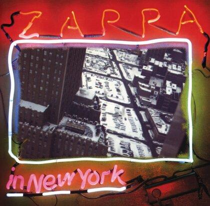 Frank Zappa - Zappa In New York (New Version, 2 CDs)
