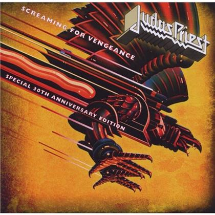 Judas Priest - Screaming For Vengeance (30th Anniversary Edition, 2 CDs)