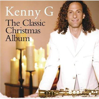 Kenny G - Classic Christmas