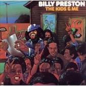 Billy Preston - Kids And Me